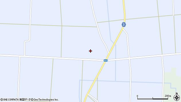 山形県東置賜郡川西町吉田923周辺の地図