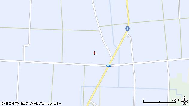 山形県東置賜郡川西町吉田922周辺の地図