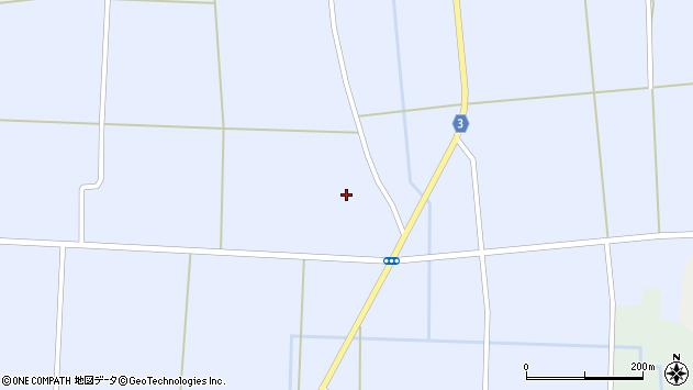 山形県東置賜郡川西町吉田920周辺の地図
