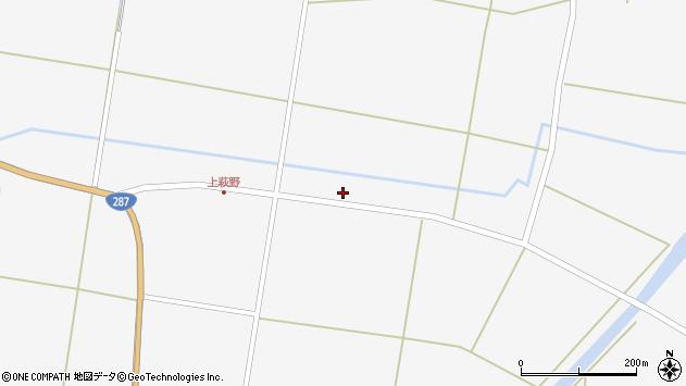 山形県東置賜郡川西町上小松1126周辺の地図