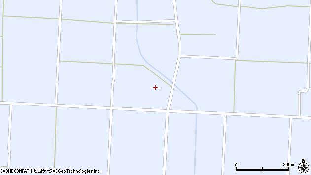 山形県東置賜郡川西町吉田5154周辺の地図
