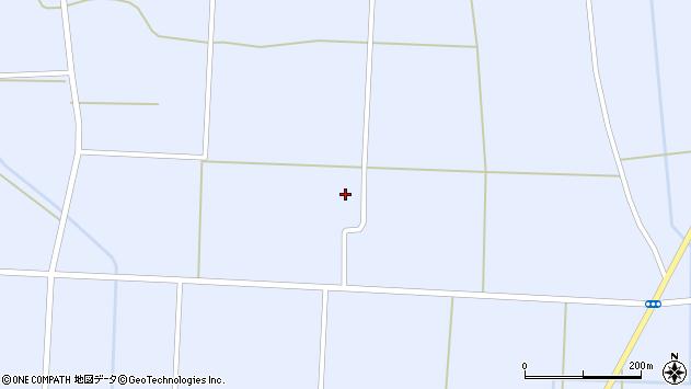 山形県東置賜郡川西町吉田1408周辺の地図