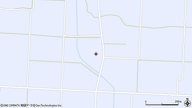 山形県東置賜郡川西町吉田1350周辺の地図