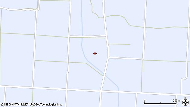 山形県東置賜郡川西町吉田1307周辺の地図