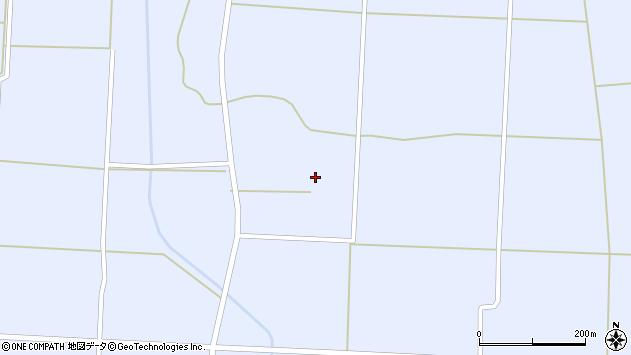 山形県東置賜郡川西町吉田1497周辺の地図