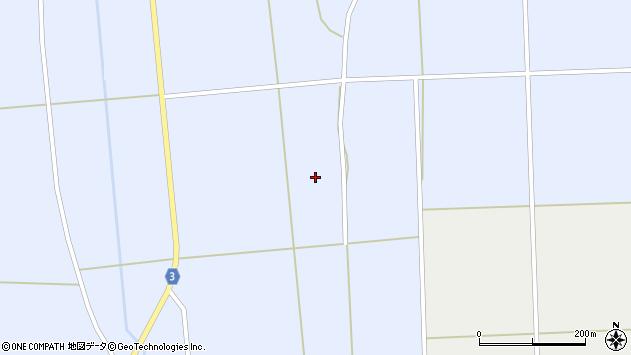 山形県東置賜郡川西町洲島63周辺の地図