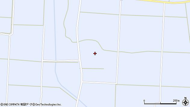 山形県東置賜郡川西町吉田1619周辺の地図
