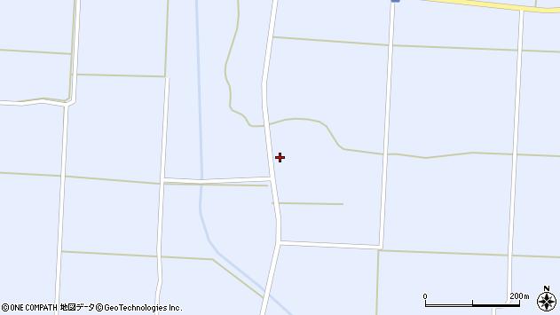 山形県東置賜郡川西町吉田1623周辺の地図
