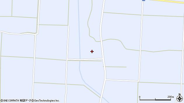山形県東置賜郡川西町吉田1650周辺の地図