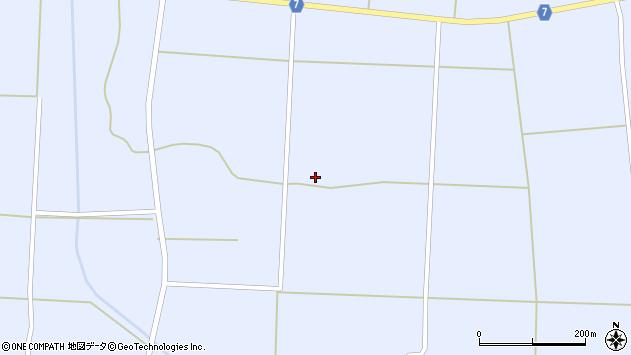 山形県東置賜郡川西町吉田1513周辺の地図