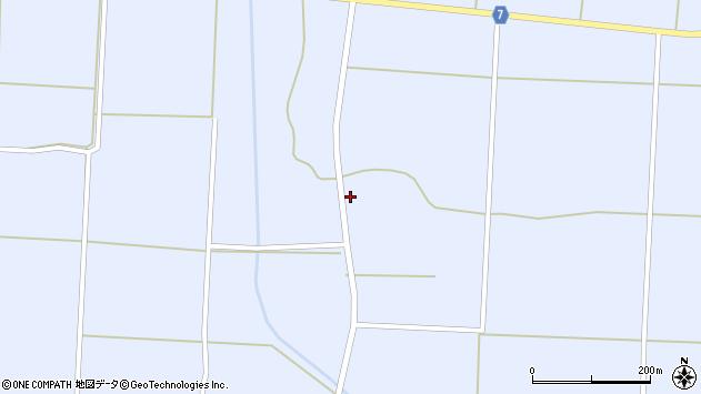 山形県東置賜郡川西町吉田1633周辺の地図