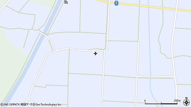 山形県東置賜郡川西町吉田2144周辺の地図