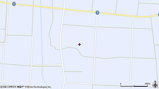 山形県東置賜郡川西町吉田1538周辺の地図