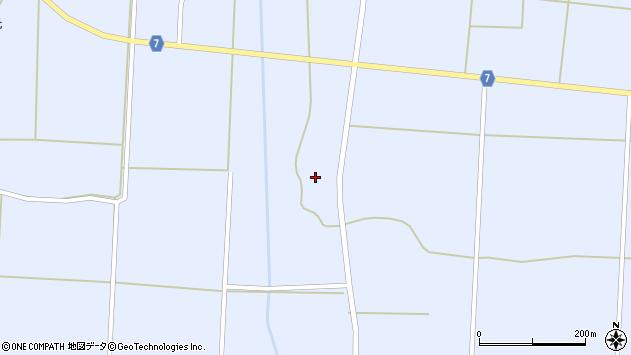 山形県東置賜郡川西町吉田1659周辺の地図
