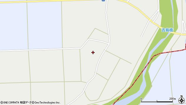 山形県東置賜郡川西町下平柳842周辺の地図