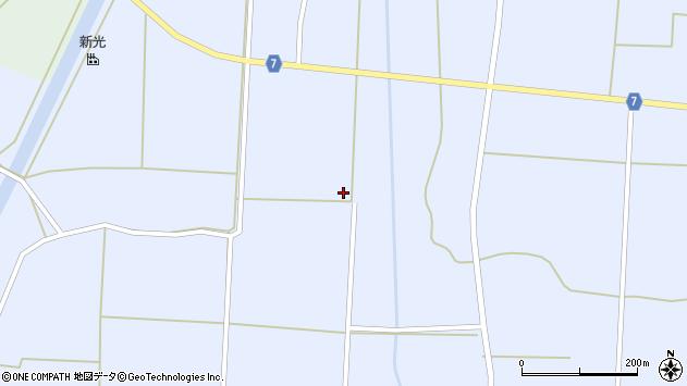 山形県東置賜郡川西町吉田2163周辺の地図
