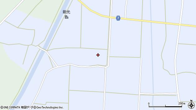 山形県東置賜郡川西町吉田3031周辺の地図