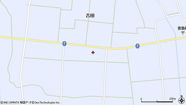 山形県東置賜郡川西町吉田5532周辺の地図