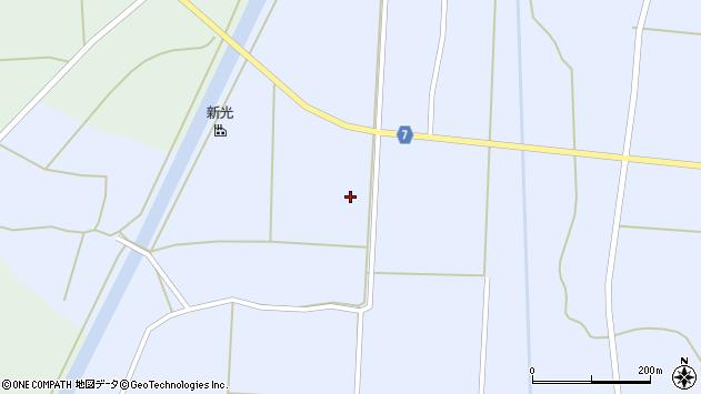 山形県東置賜郡川西町吉田3027周辺の地図