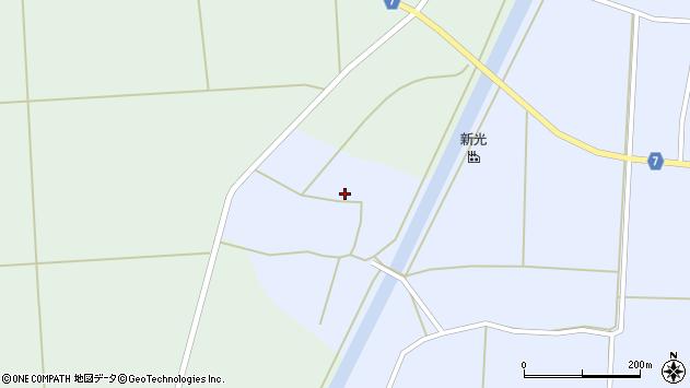 山形県東置賜郡川西町吉田3172周辺の地図