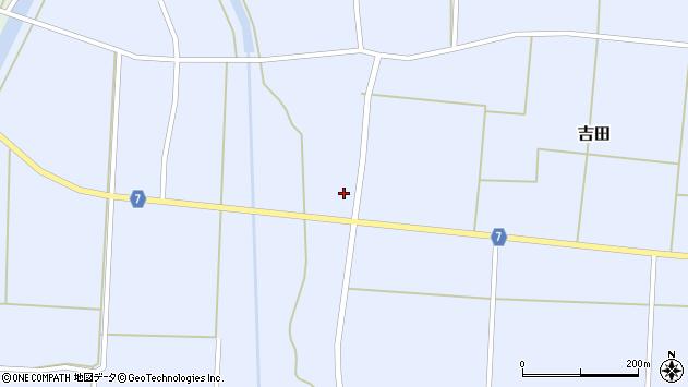 山形県東置賜郡川西町吉田2245周辺の地図