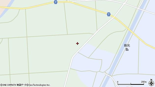 山形県東置賜郡川西町高山963周辺の地図