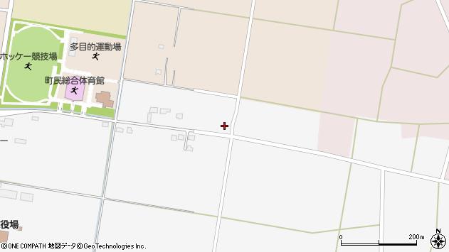 山形県東置賜郡川西町上小松1336周辺の地図