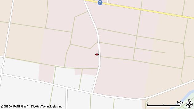 山形県東置賜郡川西町小松32周辺の地図