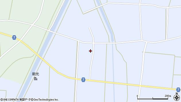 山形県東置賜郡川西町吉田3098周辺の地図