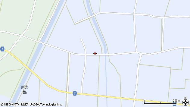 山形県東置賜郡川西町吉田3270周辺の地図
