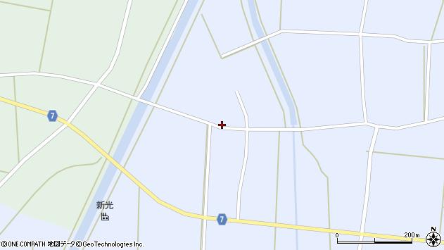 山形県東置賜郡川西町吉田3225周辺の地図