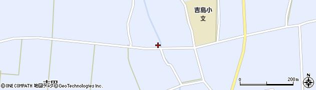 山形県東置賜郡川西町吉田3680周辺の地図
