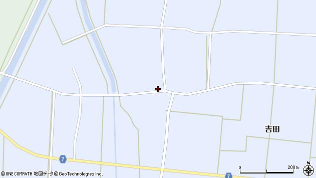 山形県東置賜郡川西町吉田3282周辺の地図