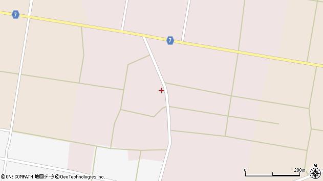 山形県東置賜郡川西町小松450周辺の地図