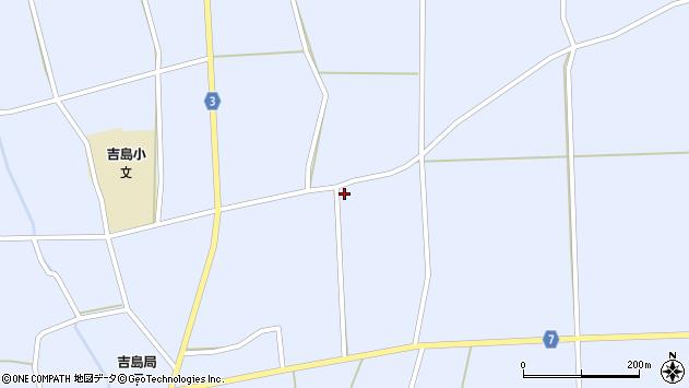 山形県東置賜郡川西町洲島5975周辺の地図