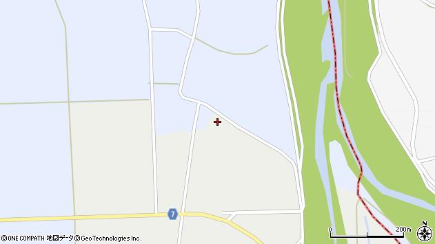 山形県東置賜郡川西町下平柳1332周辺の地図