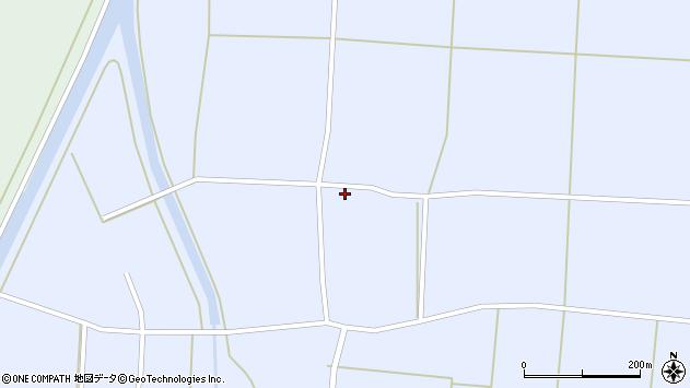 山形県東置賜郡川西町吉田3380周辺の地図
