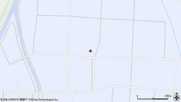 山形県東置賜郡川西町吉田3789周辺の地図