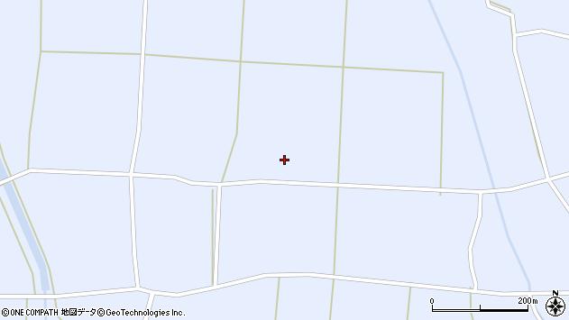 山形県東置賜郡川西町吉田3775周辺の地図