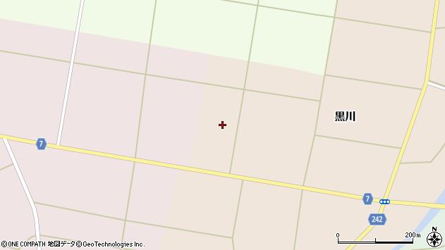 山形県東置賜郡川西町小松210周辺の地図