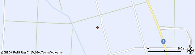 山形県東置賜郡川西町洲島3401周辺の地図