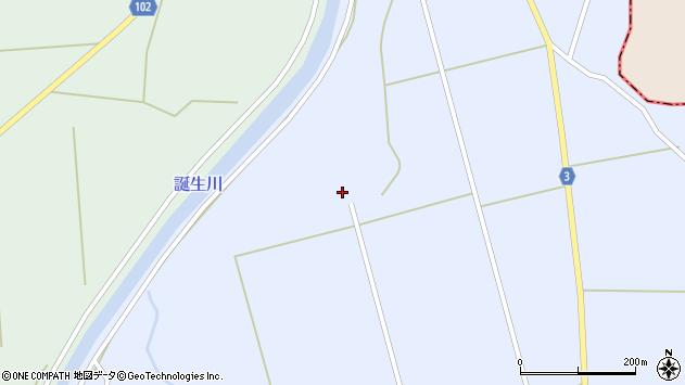 山形県東置賜郡川西町洲島4802周辺の地図
