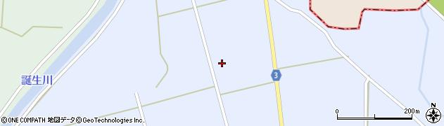 山形県東置賜郡川西町洲島4824周辺の地図