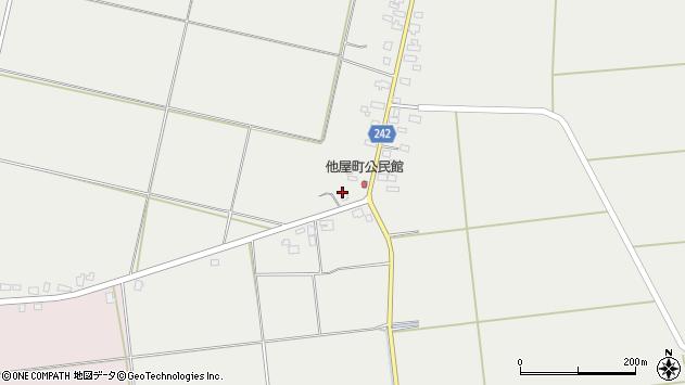 山形県東置賜郡川西町大塚1332周辺の地図