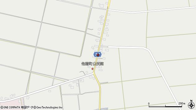 山形県東置賜郡川西町大塚1321周辺の地図