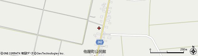 山形県東置賜郡川西町大塚1358周辺の地図