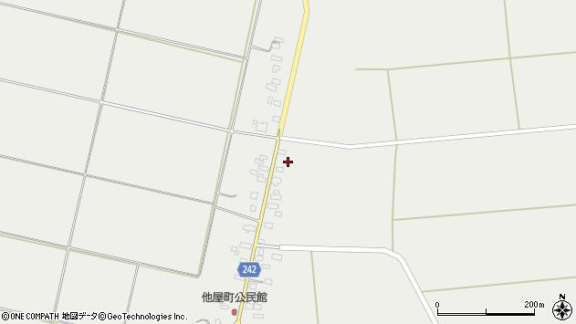 山形県東置賜郡川西町大塚1398周辺の地図