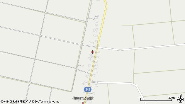 山形県東置賜郡川西町大塚1415周辺の地図