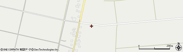 山形県東置賜郡川西町大塚1075周辺の地図