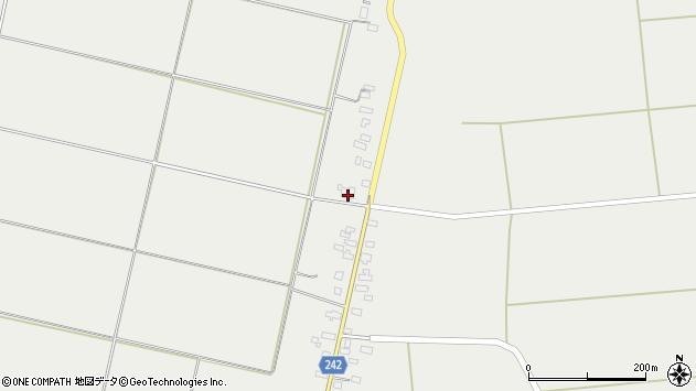 山形県東置賜郡川西町大塚1420周辺の地図
